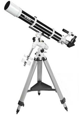 Sky-Watcher BK 1021 EQ3-2