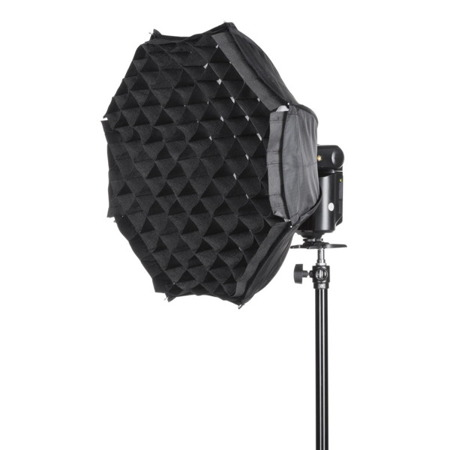 Softbox Quadralite Reporter octa