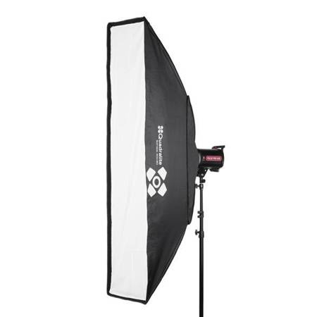 Softbox Quantum Quadralite 40x180 cm