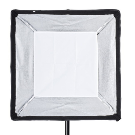 Softbox Quantuum Quadralite 60x60 cm
